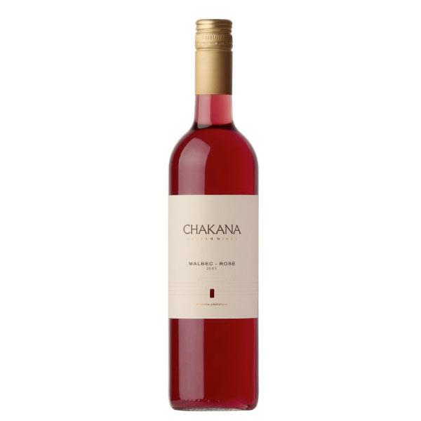 Chakana rosado