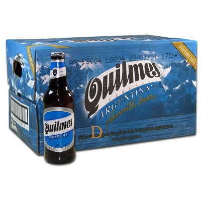 Quilmes-Kiste