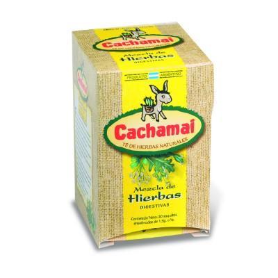 cachamai-hierbas