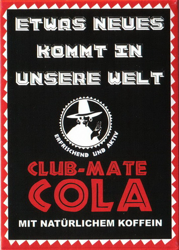 cola-mate