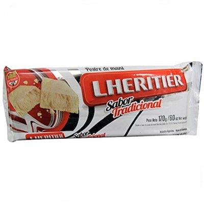 Lheritier Mantecol400