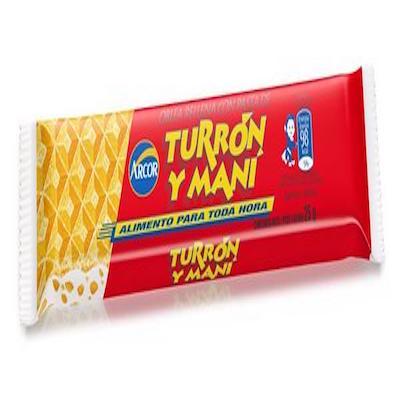 Turron400