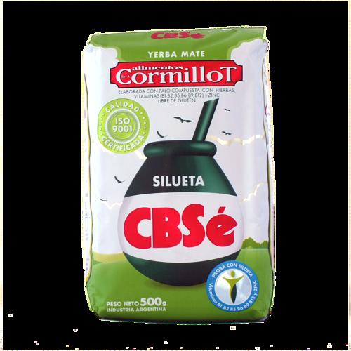 CBSe-Silueta
