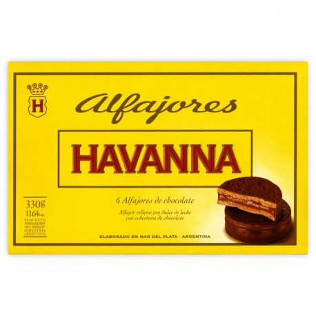 alfajores-havanna-chocolate