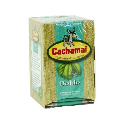 cachamai-boldo