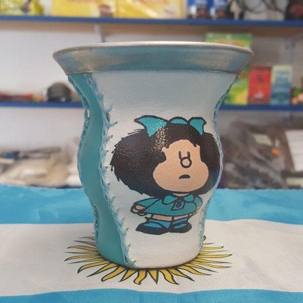 Mate Mafalda